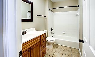 Bathroom, The Renaissance, 2
