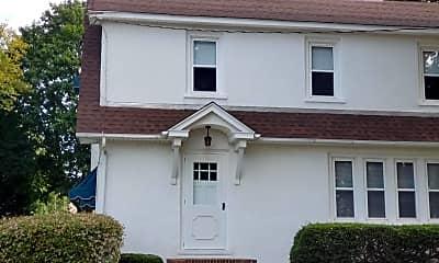 Building, 1207 W Newport Pike, 1