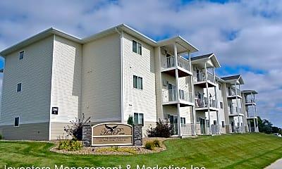 Building, 4101-4205 Montreal Street/200-202 Lorrain Drive, 0