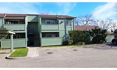 Building, 3646 Silver Oaks Way, 0