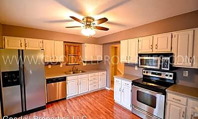 Kitchen, 3704 Boulder Cir, 1