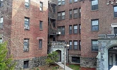 Hillcrest Court Apartments, 1