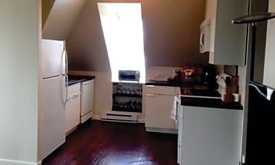 Kitchen, 3643 Lincoln Street, 1