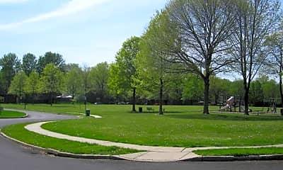 the metropolitan tareyton estates, 2