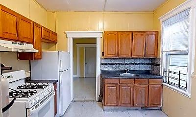 Kitchen, 243 Peshine Ave, 1