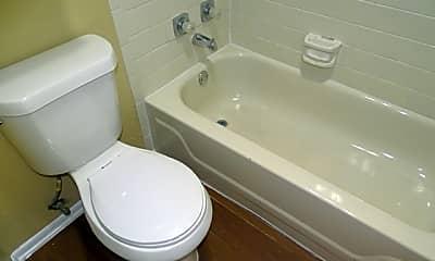 Bathroom, 6314 Cambridge Dr 4, 2