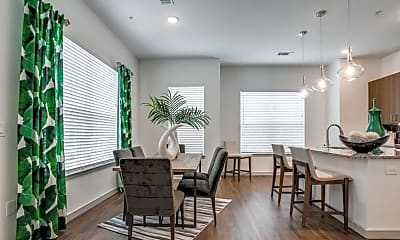 Dining Room, 6101 N Braeswood Blvd, 1