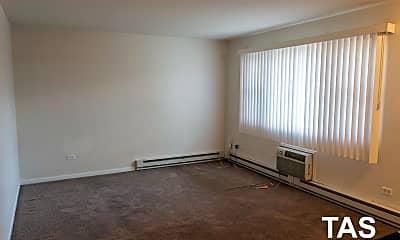 Living Room, 6250 W 64th Pl, 1