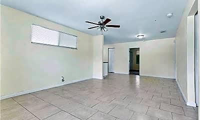 Bedroom, 1640 Avenue P, 1