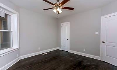 Bedroom, 9233 S Bishop St, 1