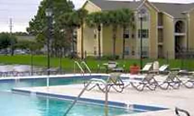 Sendera Palms Apartments, 1