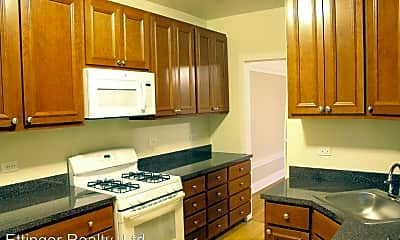 Kitchen, 1322 W Sherwin Ave, 0