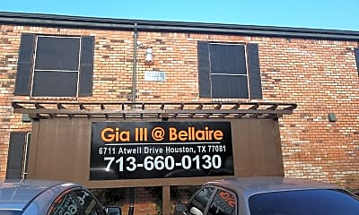 Gia III @ Bellaire, 1