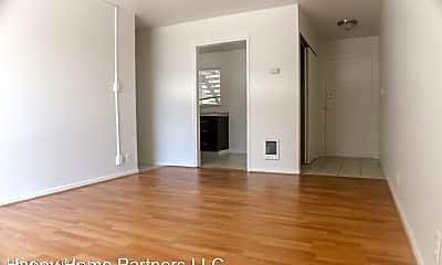 Living Room, 650 East 17th Street 01-29, 1