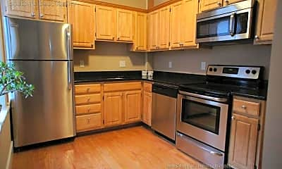 Kitchen, 1317 Commonwealth Avenue, 0
