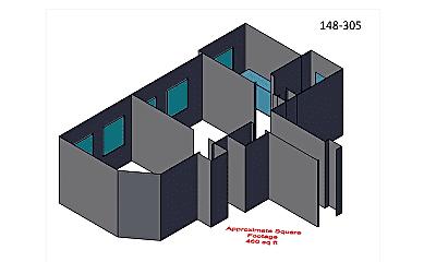 Building, 148 Kensington Ave, 2