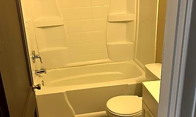Bathroom, 4227 Ellenwood Ave, 2