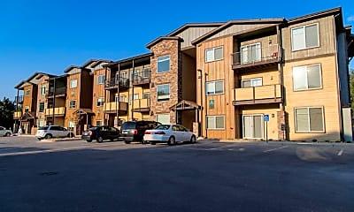 Building, Copperleaf Place, 0