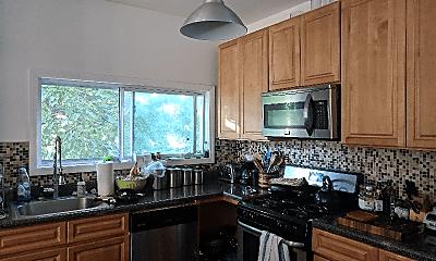 Kitchen, 30-50 41st St, 0
