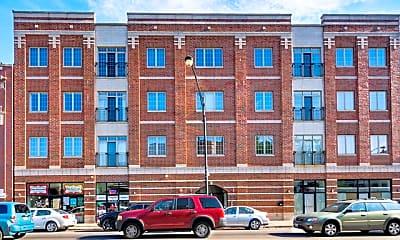 Building, 1453 W Irving Park Rd 304, 0
