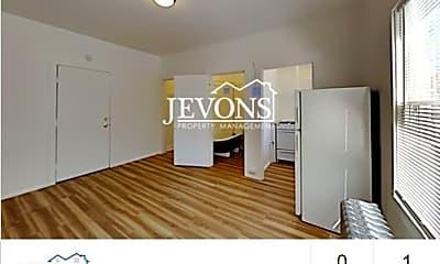 Bedroom, 307 S 2nd St, 1
