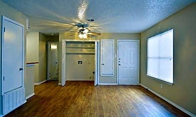 Living Room, Melrose Place, 1