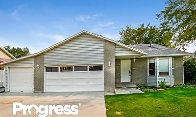 Building, 3695 W 8850 S Unit 267, 0