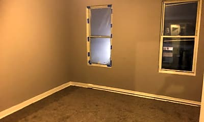 Bedroom, 501 N Robinson St, 0
