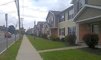 Village Green Apartments, 2