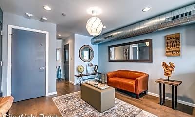 Living Room, 1436 N 7th St, 1
