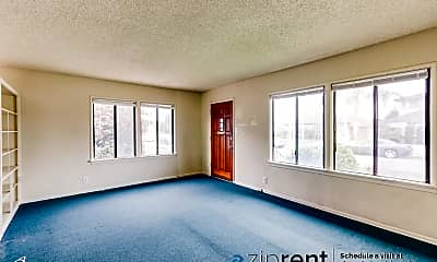 Living Room, 15203 Florwood Ave, 1