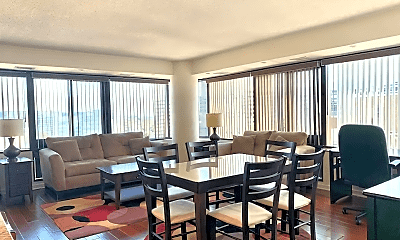 Dining Room, 127 Greyrock Pl, 1