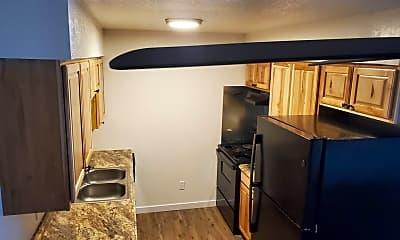 Kitchen, 1535 Poplar Dr, 1