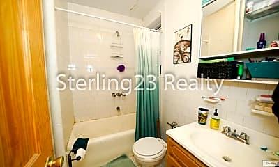 Bathroom, 21-19 27th St, 2