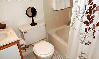 Bathroom, 202 Caraway Rd, 2