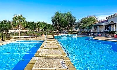 Pool, The Vineyards, 0