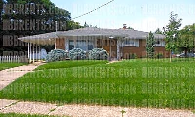 Community Signage, 4825 Holiday Dr, 0