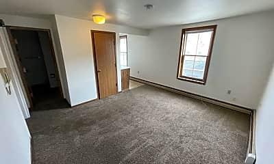 Living Room, 401 N Broadway, 1