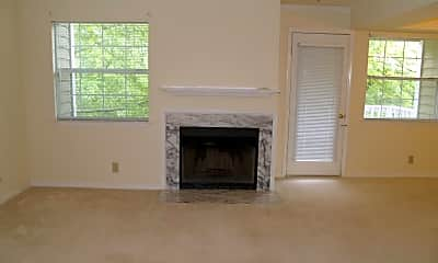Living Room, 5708 Chapman Mill Dr 210, 1