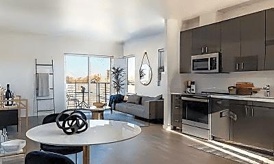 Living Room, 1005 11th St, 0