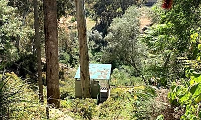 Community Signage, 4367 Hermosa Way, 2