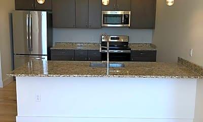 Kitchen, 263 Water St, 1