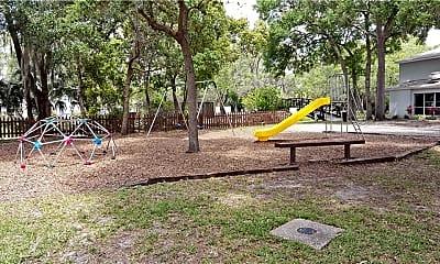 Playground, 7116 Waterside Dr, 2