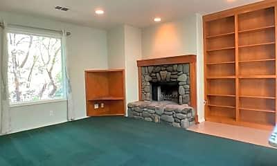 Living Room, 512 Granite St, 1