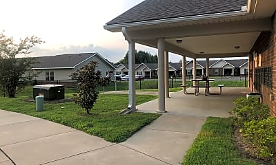 The Vinings at Greencastle Apartments, 2