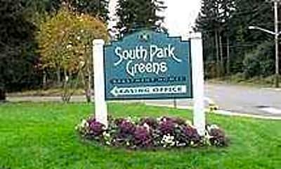 South Park Greens, 2