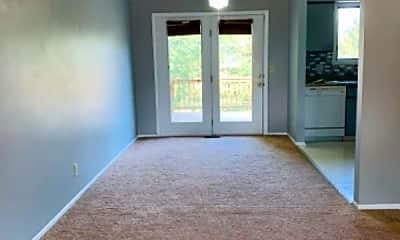 Living Room, 2617 N 143rd St, 2