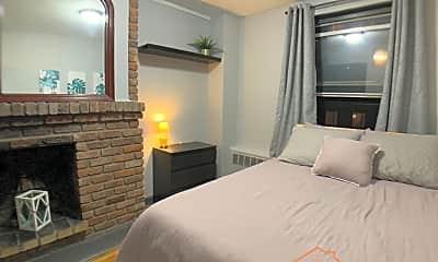Bedroom, 335 E 33rd St, 0