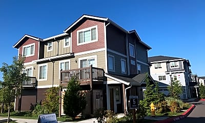 Aster Townhomes, 0