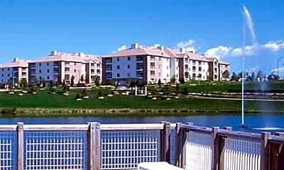 Lakeside Hills Apartments, 0